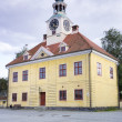 Rauma - UNESCO World Heritage site — Photo