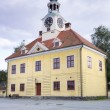 Rauma - UNESCO World Heritage site — Stock Photo