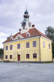 Rauma - UNESCO World Heritage site — Stock Photo