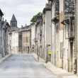 Tiny village in Southern France — Stock Photo
