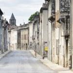 Tiny village in Southern France — Stock Photo