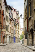 Buildings in Lyon, France — Stock Photo