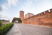 Wawel Castle, Krakow, Poland, Europe — Foto de Stock