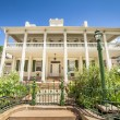 The Beehive House, Latter-Day Saints' Historic Residence in Salt — Stock Photo #51104055