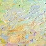 Постер, плакат: Light texture impressionism