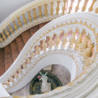 Spiral stair — Stock Photo
