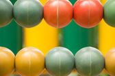 Palline colorate — Foto Stock