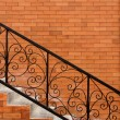 Handrail — Stock Photo #38205009