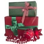 Christmas decoration — Stock Photo #35880839