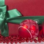 Christmas decoration — Stock Photo #35882781