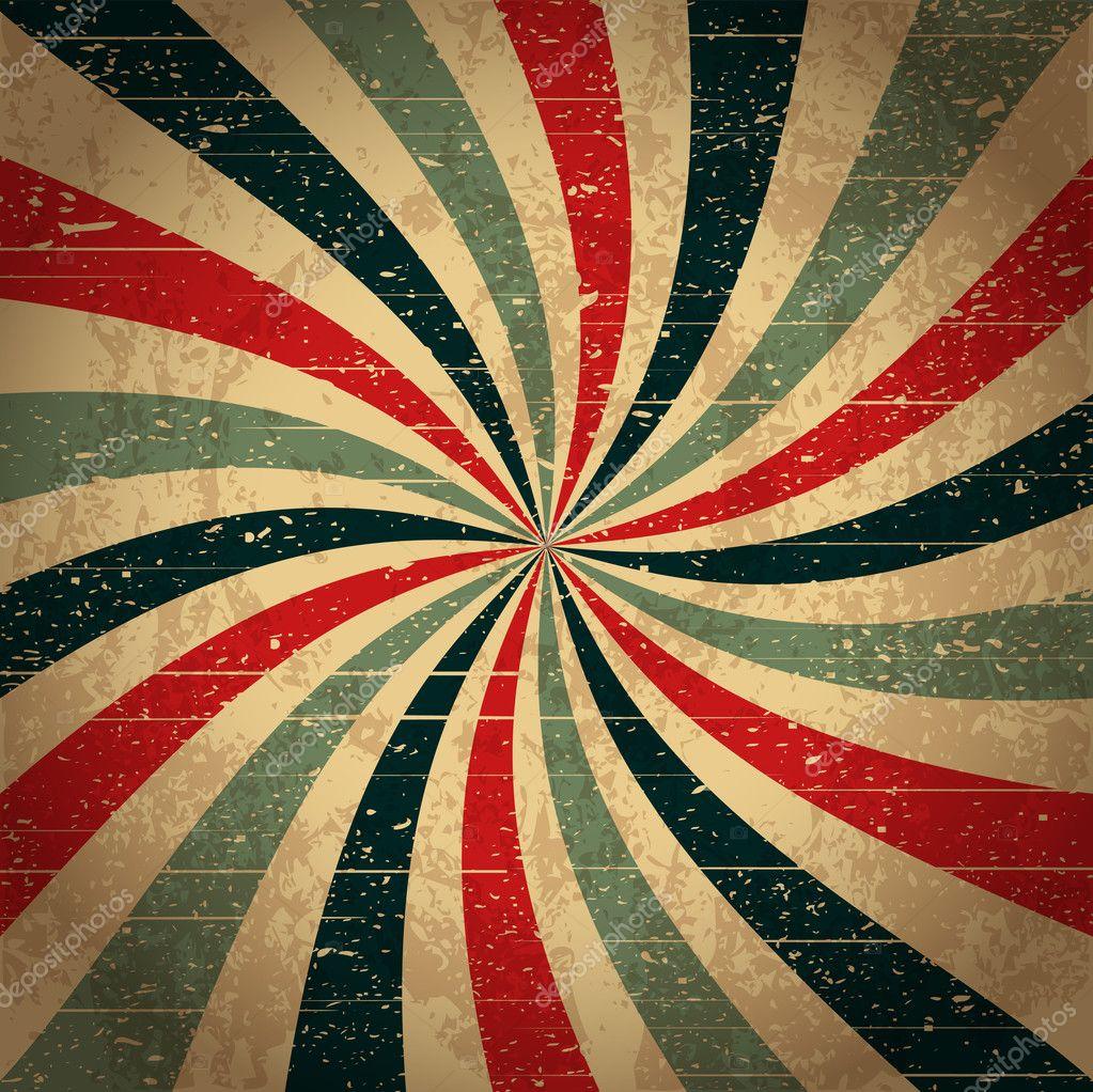 Ретро-фон — Векторное изображение ...: ru.depositphotos.com/23959375/stock-illustration-retro-background.html