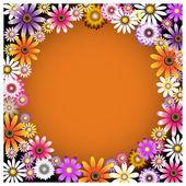 En uppsättning färger — Stockvektor