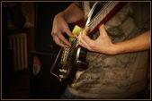 Rehearsal — Stock Photo