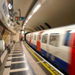 London Tube — Stock Photo #23999221