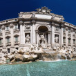 Royalty-Free Stock Photo: Fontana di Trevi, Rome, Italy