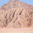 Stock Photo: Mountain in Sinai peninsula, Egypt