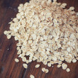 Oat flakes — Stock Photo #33919905