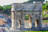 The Arch of Constantine — Стоковое фото