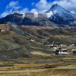 Stock Photo: Himalaya, Tibet, Spiti Valley