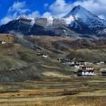 Himalaya, Tibet, Spiti Valley — Stock Photo