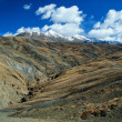 Stock Photo: Himalaya. Tibet. Spiti Valley.
