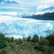 Perito Moreno Glacier, El Calafate, Los Glaciares National Park, — Stock Photo #30248617