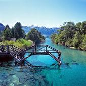 San Carlos de Bariloche, Rio Negro Province, Argentina — Stock Photo