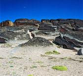El Calafate, Santa Cruz province, Argentina — Stock Photo