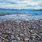 Beagle Channel, Tierra del Fuego, South America — Stock Photo