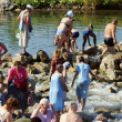 ������, ������: The Holy spring