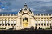Petit palais, paris — Foto Stock