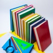 Books — Stock Photo #29827149