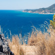 Habor of Alanya — Stock Photo