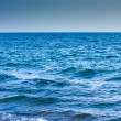 Sea surface — Stock Photo