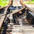 Railroad — Foto Stock