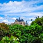 Eglise Saint-Eustache church, Paris, France — Stock Photo #38877509