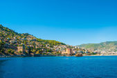 Castle of Alanya — Stock Photo