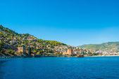 Castle of Alanya — Stock Photo
