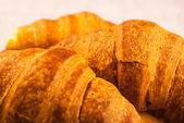 Croissants — 图库照片
