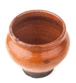 Vaso de cerâmica — Foto Stock