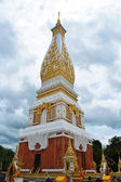 THE BUDDHA'S RELICS CONTAIN INSIDE — Стоковое фото