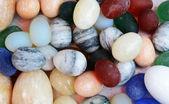 Colorful stone — Stock Photo