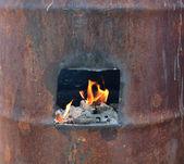 Incinerator — Stock Photo