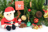 Kerstdecoratie — Stockfoto