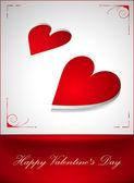 Valentines — Stock Vector