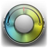 Termometer — Stockvektor