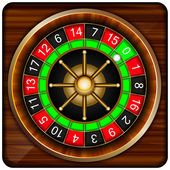 Play roulette — Stock Vector
