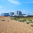 Dungeness Nuclear Power Station — стоковое фото #29289757
