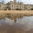 Horse Guards Parade — Stock Photo