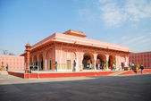 Diwan-I-Khas at Jaipur City Palace — Stock Photo
